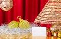 Modern Christmas Items