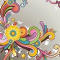 Modern colored background Royalty Free Stock Photo
