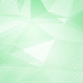 Modern crystal pattern layout abstract background Royalty Free Stock Photo