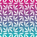 Modern Floral Abstract Pattern Geometric Line Gradient Background.