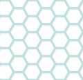 Modern geometric hexagonal background. Vector abstract simple pa