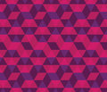Modern geometric pattern Obraz Royalty Free