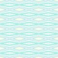 Modern geometric pattern in pale baby colors and hipster style texture for web print home decor summer spring fashion cute cotton Royalty Free Stock Photos