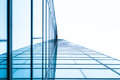 Modern Glass Building Royalty Free Stock Photo