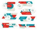 Modern Infographics Options Ba...