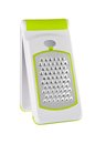 Modern kitchen grater Royalty Free Stock Photography