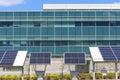 Kancelář sluneční moc