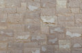 Modern pattern of stone wall decorative surfaces Stock Photography