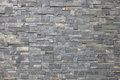 Modern pattern wall gray from marble material Stock Photos