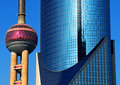Modern Shanghai Architecture D...