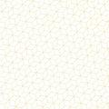 Modern stylish geometric texture