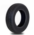 Modern summer car tire