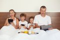 Modern technology in home, Royalty Free Stock Photo