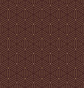 Modern Vector Seamless Dotted Pattern