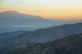 Mojave Desert From Inspiration...