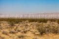 Mojave Desert Royalty Free Stock Photo