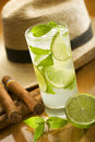 Mojito Stock Photography