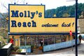 Molly`s Reach from Beachcombers TV show Royalty Free Stock Photo