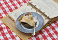 Mom's Apple Pie Royalty Free Stock Images