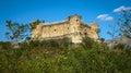 Mombeltran castle avila castilla y leon spain image of Royalty Free Stock Image