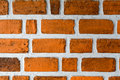 Mon brick wall pattern and texture background