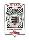 Monaco military coat of arms