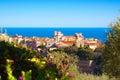 Monaco-Ville Historical Distri...