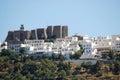 Monastery In Patmos Island