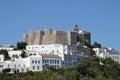 Monastery Of Saint John On Pat...