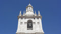 Monastery of saint vincent lisbon portugal the Royalty Free Stock Photography
