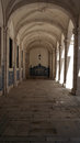 Monastery of saint vincent lisbon portugal the Stock Images