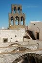 Monastery Of St. John The Gree...