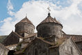 The Monastery of Tatev, Armenia. Stock Photos