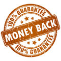 Money back Royalty Free Stock Photo