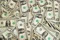 Money, Money, Money Royalty Free Stock Photo