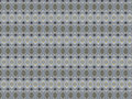 Monica textile pattern with beige and silver tones Royalty Free Stock Image