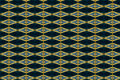 Monica textile pattern in a golden mixture of colours with interesting geometries Royalty Free Stock Photo