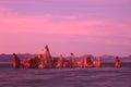 Mono Lake California Royalty Free Stock Photo