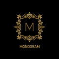 Monogram 4