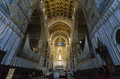 Monreale Cathedral Royalty Free Stock Photo