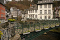 Monschau Royalty Free Stock Image