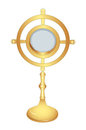 Monstrance Stockbilder