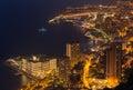 Monte Carlo Royalty Free Stock Photo