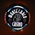 Monte Carlo Casino logo Royalty Free Stock Photo