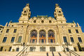 Monte Carlo Opera House Royalty Free Stock Images