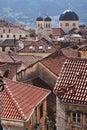 Montenegro: Roofs of Kotor
