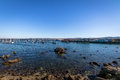 Monterey Bay In Pacific Grove ...