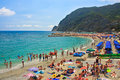 Monterosso Royalty Free Stock Images