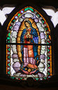 MONTERREY,NUEVO LEON / MEICO - 01 02 2017: Basilica de Guadalupe