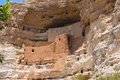 Montezuma's Castle Stock Photos